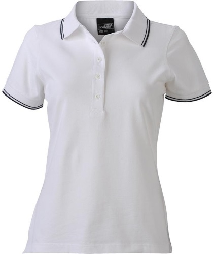 Femme Polo Maille Maille Polo Piquée Femme 3Rq54AjL