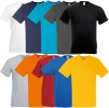 Tee-shirt Homme coton VALUEWEIGHT col V
